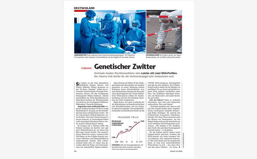 storys Archive - Seite 2 von 6 - Göran Schattauer